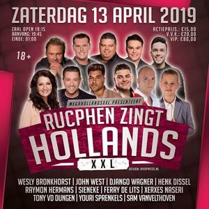 Rucphen Zingt Hollands XXL