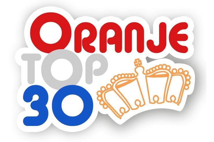 Oranje Top 30