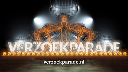 TV Oranje Verzoekparade